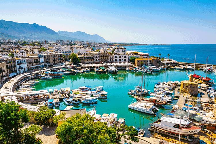 Team ka drofa held meetings in cyprus