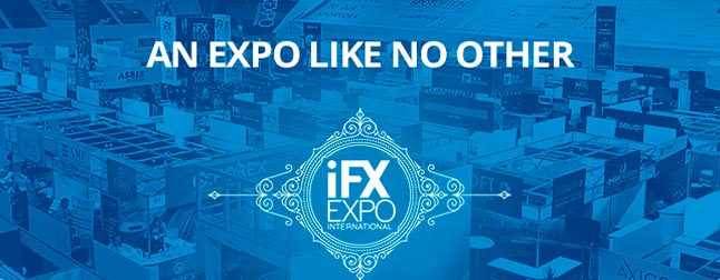 Ifx expo: 5 tips on getting the most out of attending